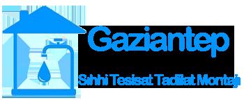 Gaziantep Sıhhi Tesisat 0534 245 27 27